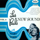 Les Paul's New Sound (Vol. 2)/Les Paul, Mary Ford