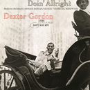Doin' Allright (Remastered)/Dexter Gordon