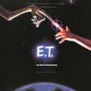 E.T. The Extra-Terrestrial (Music From The Original Motion Picture Soundtrack)/John Williams