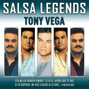 Salsa Legends/Tony Vega