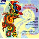 Musica Mexicana Volume 6/Jorge Federico Osorio, The State of Mexico Symphony Orchestra, Enrique Bátiz