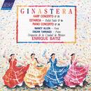 Ginastera: Harp Concerto; Estancia; Piano Concerto/Nancy Allen, Oscar Tarrago, Orquesta Filarmónica de la Ciudad de México, Enrique Bátiz