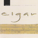 Elgar: Re-discovered works for violin/Marat Bisengaliev, Benjamin Frith