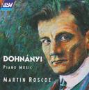 Dohnanyi: Piano Music/Martin Roscoe