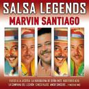 Salsa Legends/Marvin Santiago