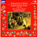 Lawes: Royall Consort Suites Volume 2/The Greate Consort, Monica Huggett