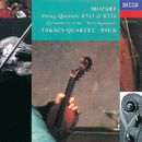 Mozart: String Quintet Nos. 2 & 3, K.515 & K.516/Takács Quartet, Gyorgy Pauk