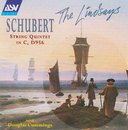 Schubert: String Quintet in C/The Lindsays, Douglas Cummings
