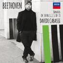 Beethoven: Piano Sonatas Op. 10, Nos. 1, 2, 3, Op. 13/Davide Cabassi