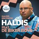 Haldis Een Pintje (feat. De Biker Boys)/Haldis