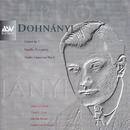 Dohnanyi: Violin Concerto No.2, Ruralia Hungarica, Sextet/Janice Graham, English Sinfonia, John Farrer, Tasmin Little, Martin Roscoe, Endymion Ensemble