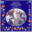 Eberlin: Sacred Choral Music/Rodolfus Choir, Christopher Whitton, Ralph Allwood