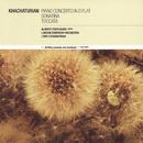 Khachaturian: Piano Concerto in D flat, Sonatina, Toccata/Alberto Portugheis, London Symphony Orchestra, Loris Tjeknavorian