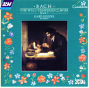 J.S. Bach: The Well-Tempered Clavier Book 1 (BWV 846-869)/Gary Cooper