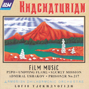 Khachaturian: Film Music/Loris Tjeknavorian, Armenian Philharmonic Orchestra