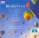Horovitz: Trumpet Concerto; Oboe Concerto; Jubilee Serenade; Sinfonietta/Nicholas Daniel, James Watson, Royal Ballet Sinfonia, Joseph Horovitz