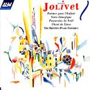 Jolivet: Poemes pour l'Enfant, Suite Liturgique, etc./Britten-Pears Ensemble
