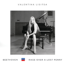 Beethoven: Rage Over A Lost Penny/Valentina Lisitsa