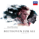 Beethoven for All - Symphonies 1- 9/West-Eastern Divan Orchestra, Daniel Barenboim