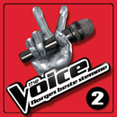 The Voice - Livesending 2/Diverse Artister