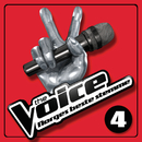 The Voice - Livesending 4/Diverse Artister