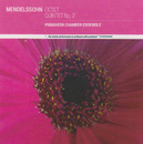 Mendelssohn: Octet, Op.20; Quintet, Op.87/Primavera Chamber Ensemble
