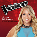 Irreplaceable (The Voice Australia 2014 Performance)/Anja Nissen