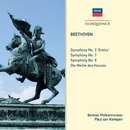 Beethoven: Symphonies Nos. 3 'Eroica', 7, 8; Overture: Consecration Of The House/Paul van Kempen, Berliner Philharmoniker