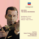 Ion Voicu - The Decca Recordings/Ion Voicu, London Symphony Orchestra, Rafael Frühbeck de Burgos, Monique Haas, Victoria Stefanescu