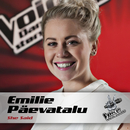 She Said (Voice - Danmark Største Stemme)/Emilie Päevatalu