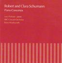 Robert & Clara Schumann: Piano Concertos/Lucy Parham, BBC Concert Orchestra, Barry Wordsworth