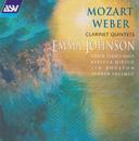 Mozart / Weber: Clarinet Quintets/Emma Johnson
