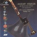 Mozart & Stadler: Basset Horn Divertimenti/Colin Lawson, Michael Harris, Timothy Lines