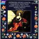 Sances: Missa Solicita; Sacred Motets/Musica Fabula, Jan Walters