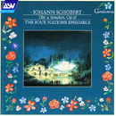 Schobert: The 4 Sonatas, Op.16/The Four Nations Ensemble