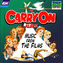 The Carry On Album/The City of Prague Philharmonic Orchestra, Gavin Sutherland