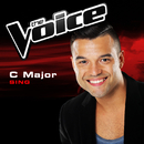 Sing (The Voice 2014 Performance)/C Major