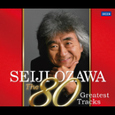 小澤征爾の80曲。/Seiji Ozawa