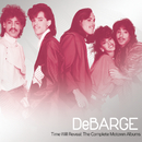 Time Will Reveal: The Complete Motown Albums/DeBarge