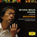 Messiaen: Trois petites liturgies; Couleurs de la Cité Céleste; Hymne au Saint-Sacrament/Orchestre Philharmonique de Radio France, Myung Whun Chung
