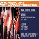 Widor: Symphony No.6: Allegro; Salve Regina/Franck: Pièce Héroïque; Three Chorales/Marcel Dupré