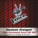 The Greatest Love Of All - The Voice 2/Yoann Freget