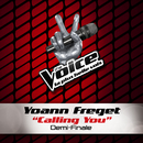Calling You - The Voice 2/Yoann Freget
