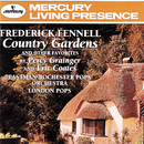 "Grainger: Country Gardens &c/Coates:The Three Elizabeths/Eastman-Rochester ""Pops"" Orchestra, London ""Pops"" Orchestra, Frederick Fennell"