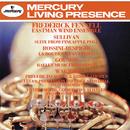 サリバン:パイナップル・ポール組曲 他/Eastman Wind Ensemble, Frederick Fennell