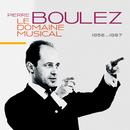 Le Domaine Musical/Pierre Boulez
