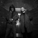 We Don't Wanna Be (feat. Joey Bada$$)/Maverick Sabre