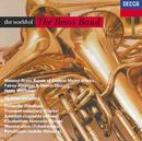 「吹奏楽の世界」/Harry Mortimer, Massed Brass Bands Of Fodens, Fairy Aviation And Morris Motors