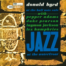At The Half Note Cafe (Vol. 1 / Live At The Half Note Cafe, NY/1960 / Remastered 2015) (feat. Pepper Adams, Duke Pearson, Laymon Jackson, Lex Humphries)/Donald Byrd