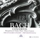 J.S. Bach: Concertos for solo instruments/The English Concert, Trevor Pinnock